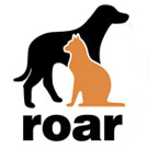 ROAR Ridgefield Operation Animal Rescue Logo